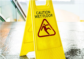 Slip and Fall Accidents image