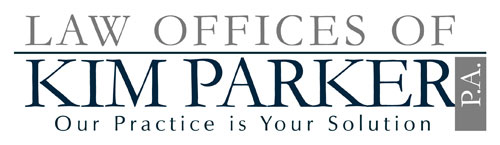 The Law Offices of Kim Parker, P.A.