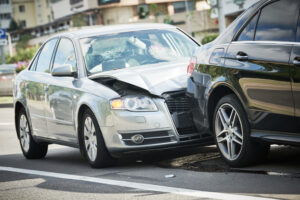 type of car accident
